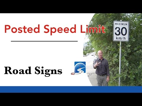 Canada: Toronto Set To Lower Speed Limits On Over 40 Roads