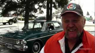My Car - 1964 Rambler