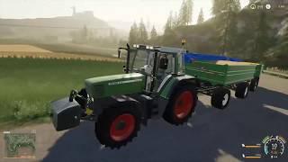 Przymiarka do Nowych Zakupów E4   Farming Simulator 19
