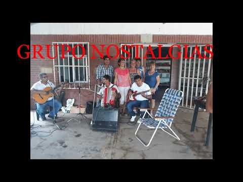 Grupo Nostalgias - Che Renda Alazán