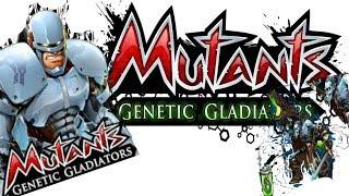 Hack Mutants: Genetic Gladiators todo infinito-diciembre-2017//windows 10//