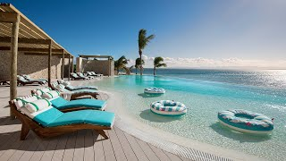 Most exclusive hotel in the world: TIME + TIDE MIAVANA (Madagascar) - full tour