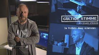 Gültige Stimme - Rico Albrecht im Verhör bei Roland Düringer