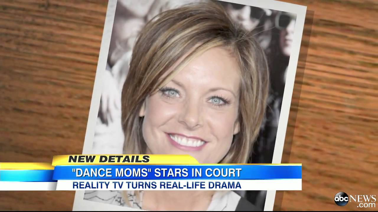Dance Moms Star Kelly Hyland Charged With Assault On Coach Abby Lee