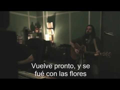 Andrés Suárez - Vuelve (con letra)