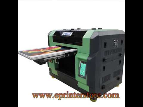 Perfect design A2 flatbed Printer with White Ink Exports to India,Malaysia,Philippines,Indonesia