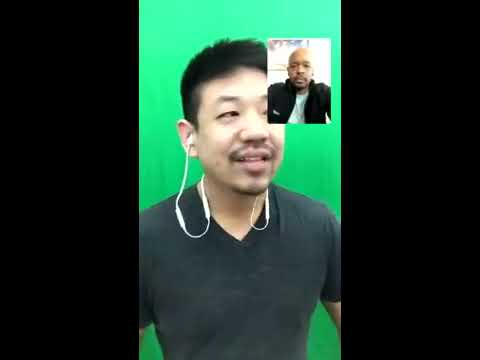 Ben Fung and Greg Todd: Lunch Chat on WINNING in Physical Therapy