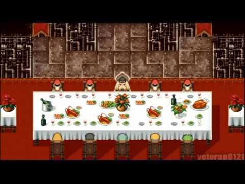Final Fantasy VI (iOS) #36 Dining With Gestahl