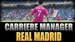 FIFA 15 - Carrière Manager Real Madrid - L'Heure des Transferts est arrivée ! #EP.1- [1080p]