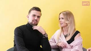 Ania i Ivan OSTRO o Beacie.