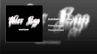 Autobahn 66 (Alter Ego Remix)
