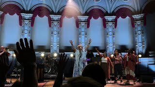 Download I Exalt Thee  - Lauren Daigle (Look Up Child World Tour 2019, Vancouver) Mp3 and Videos
