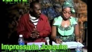 7/8 Santu Petelo Saint-Pierre Pasteur Ozala pe na Mayele ya ba Classe (Marie Misamu en France)