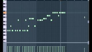 FL Studio remake: Tiesto - Lethal Industry (99% SAME) - Projex D Remake [Link in description]