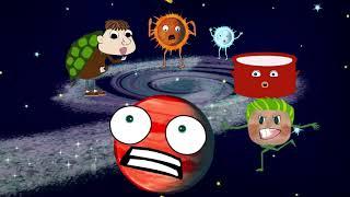 Pascal the Rascal Meteoroid