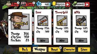 Zombie Age 2  Hack + Apk Per Android