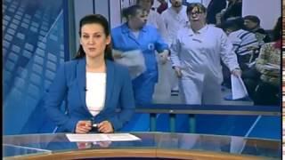 Пострадавшая при взрыве газа в Ярославле находится в реанимации