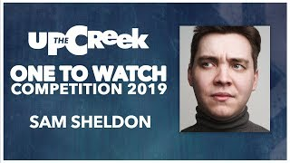 ONE TO WATCH COMPETITION // Heat 2 - Sam Sheldon - Stand Up Comedy - Funny