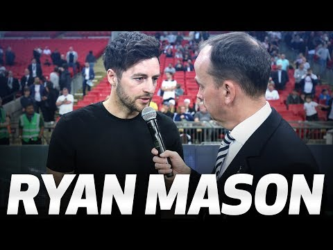 RYAN MASON | ONE OF OUR OWN RETURNS