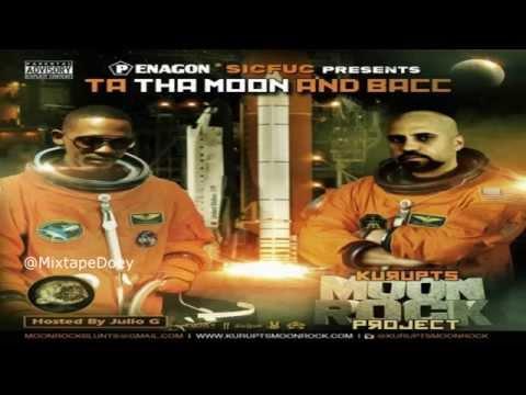Kurupt - Moon Rock ( Full Mixtape ) (+ Download Link )