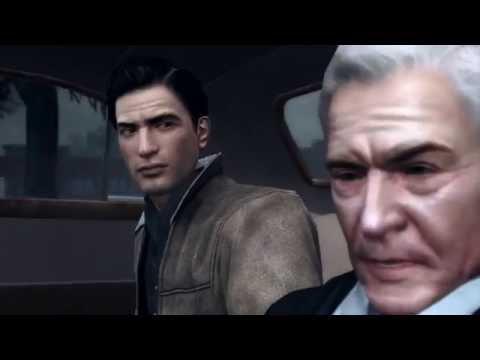 Killing  Leo Galante In Mafia 2 Ending   Alternate Ending?