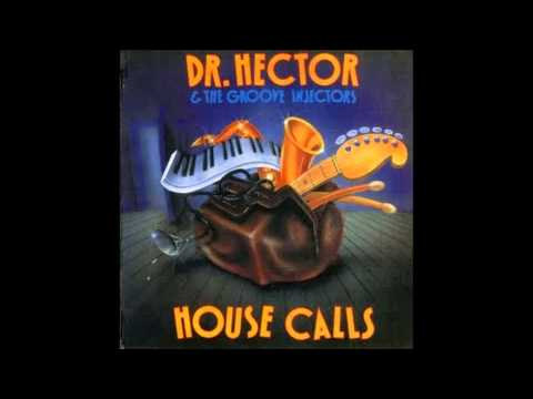 Dr. Hector  & the Groove Injectors  That´s how it will be  (When you fall in love with me) .mp4