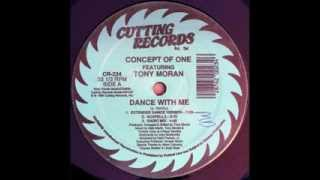 Tony Moran - Dance With Me (Extended Dance Version)