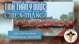 [HueUMPtv 2017T02] Flashmob ĐH Huế 2017 - Trường ĐH Y Dược (HueUMPtv ver.)