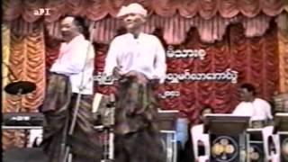 myanmar ah nyeint funny comedy 2