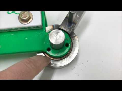 Metal Bender - Packing Questions