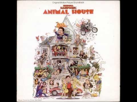 07 Animal House -