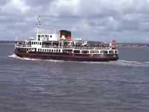 River Mersey 4