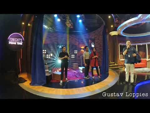 """Rehearsal Single Terbaru GAC """" Satu """""""
