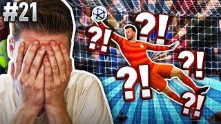 NIEPRAWDOPODOBNE RZECZY W DRAFCIE... / FIFA 19 ZA HAJS Z DRAFTÓW BALUJ [#21]