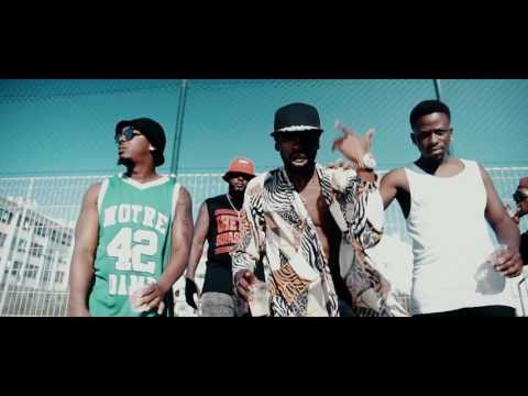 GhettoSupastars -  Manda Vir Mais Um Copo Remix Video oficial [Prod By Deejay Telio]