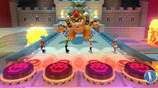 Mario and Sonic at the Sochi 2014 Olympic Winter Games - All Dream Events