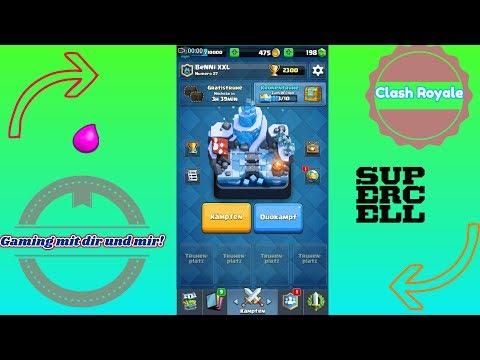 Live-Kämpfe || Gaming mit dir und mir!