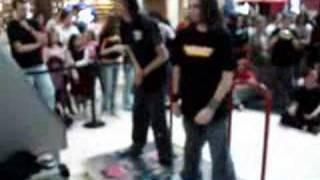 Torneo Final Parquesur La Maquina de Bailar 2006