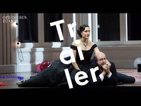 Trailer - Don Pasquale - Opernhaus Zürich