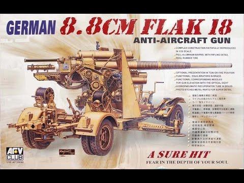 Resultado de imagem para Flak 18 kit
