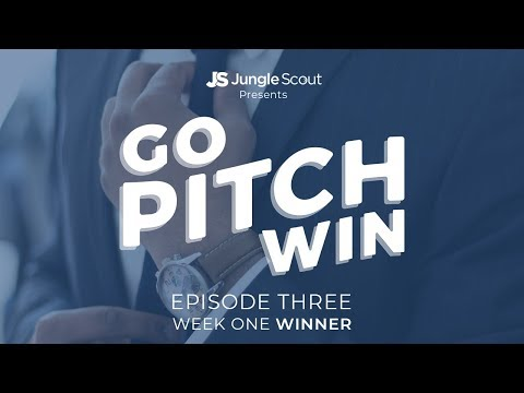 Go Pitch Win Week 1 Winner - Urban Leaf vs Talent Cloud