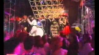 The Belle Stars The Clapping Song Top of the Pops 1982