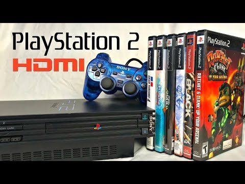 PS2 HDMI Solutions for Your Budget $$$