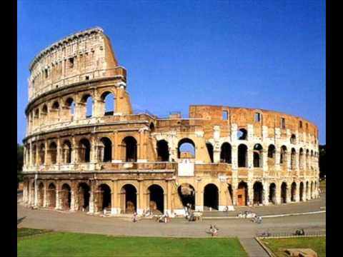 ANCIENT ROME ROYAL MUSIC