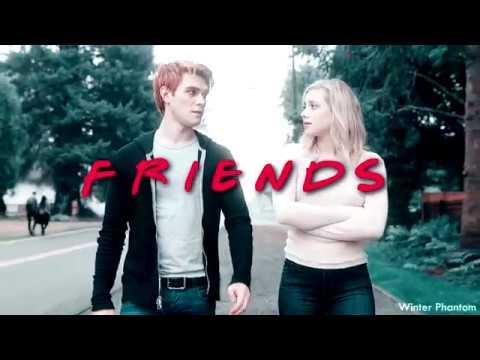 Betty & Archie | FRIENDS *Official Friendzone Anthem*
