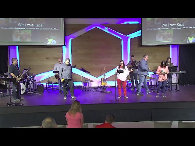 CWCC Worship Service:  cwcclive 4-11-21 8:30