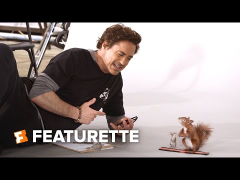 Dolittle Featurette - Animal Casting (2020) | Movieclips Coming Soon