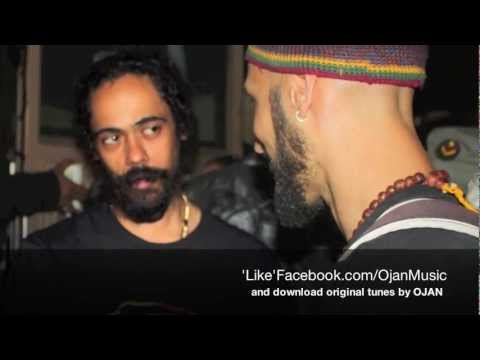 Welcome To Jamrock (Damian Marley Cover) By OJAN