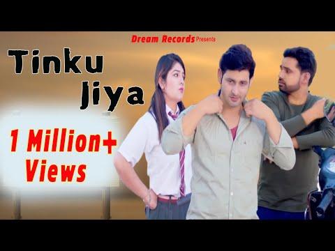 Tinku Jiya 2 (Official Video) | Vijay Varma, Andy Dahiya | Latest Haryanvi Comedy Haryanavi 2018