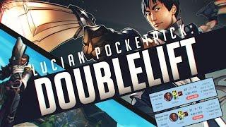Lucian Pocket Pick: Doublelift (League of Legends)